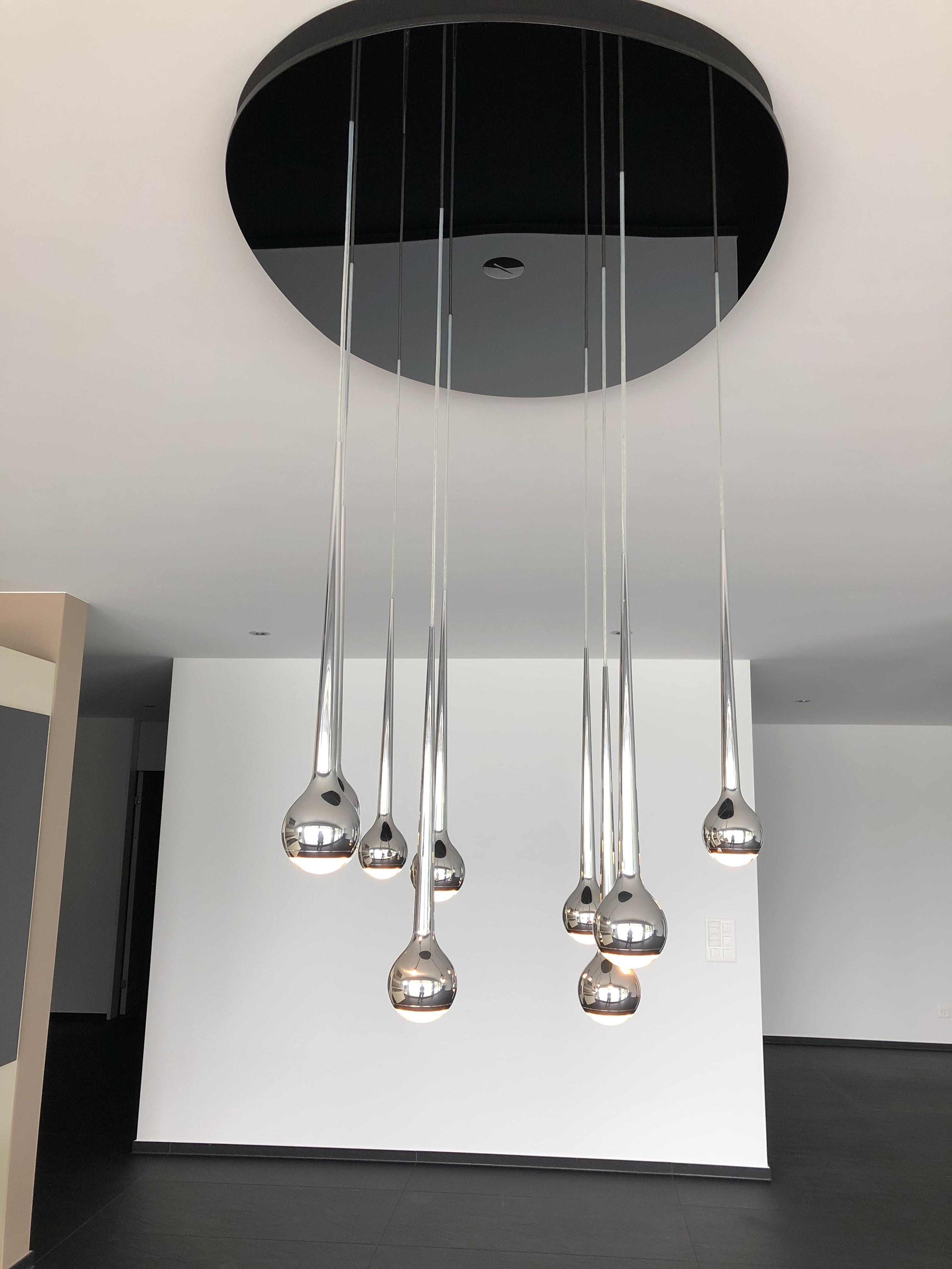 Lampenbörse - Designer Lampe Falling Water Tobias Grau